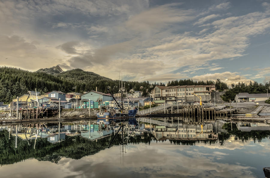 Cordova, AK. Photo by JCB Photography