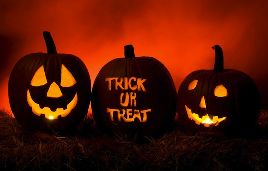 So have A Safe Halloween Night! Photo Credit