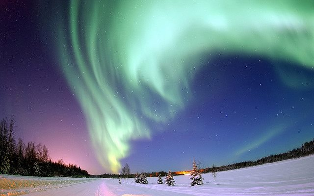Aurora By Jim Trodel. 1,069 Likes
